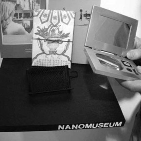 The Nanomuseum