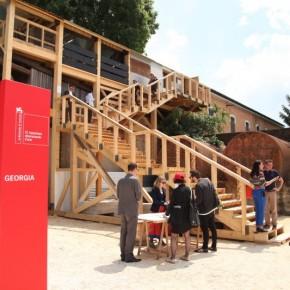 Online exclusive: Venice Biennale