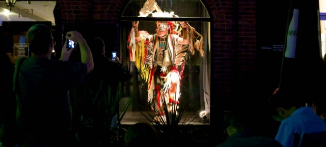 A walk through Charlottetown's Art in the Open 2014