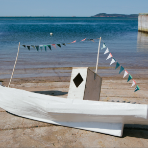 Flotsam by Christopher Boyne