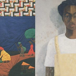 In This Place: The lasting impact of Nova Scotia's first exhibition of Black artists' work