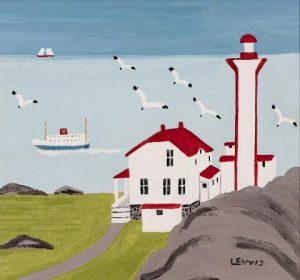 Maud Lewis: As Collected by John Risley