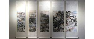 Dan Xu: River Songs