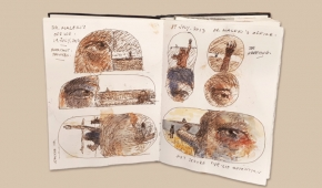 Tom Forrestall – Sketchbooks of a Lifetime