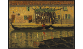 James Wilson Morrice: The A.K. Prakash Collection in Trust to the Nation