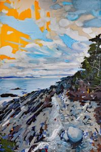 Nova Scotia Spotlight: Hangama Amiri