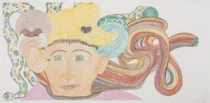 Shuvinai Ashoona: Mapping Worlds