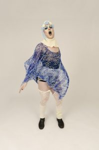 The Queer Mummer