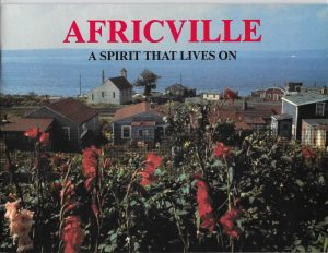 Africville: A Spirit that Lives On, A Reflection Project