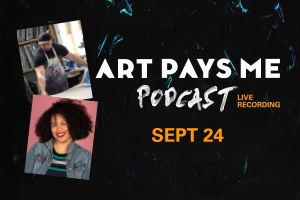 Art Pays Me Podcast