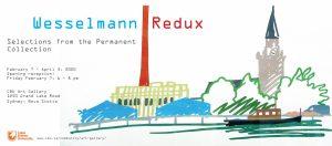 Wesselmann Redux